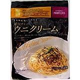 【 セット販売 】 成城石井 化学調味料 無添加 ウニクリーム ソース 5食 入り × 3袋 (15食分)