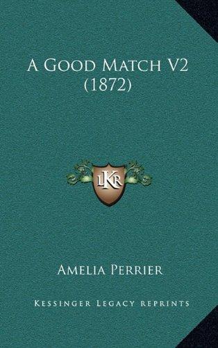 A Good Match V2 (1872)