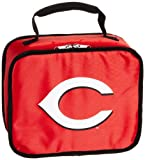 Cincinnati Reds - Logo Soft Lunch Box