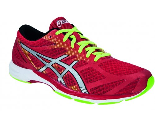 celestial Litoral deseo  ASICS GEL DS RACER 10 Running Shoes 11 5 Red - ggxfgrgxeyhgf