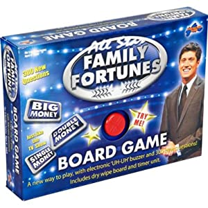 family fourtunes game