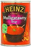 Heinz Classic Mulligatawny Soup 400 g (Pack of 24)