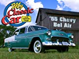 Fun Ford Weekend - Atlanta, Detailing Your Classic, '55 Chevy