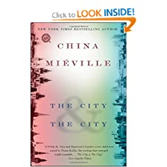 The City &amp; The City (Random House Reader's Circle) by China Mieville