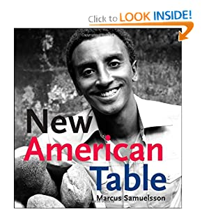 New American Table - Marcus Samuelsson