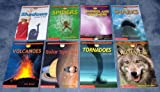 Scholastic Science Readers Collection (Scholastic Science Readers Level 1, Volumes 1-8) (0439807379) by Carolyn B. Otto