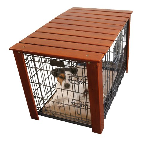 Abo Gear High Quality 24 By 18 By 19 Inch Crate Cover For