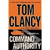 Command Authority (Jack Ryan) ~ Tom Clancy