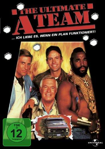 Das A-Team (2 DVDs)