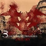 Injury (The Sigmund Freud Files 3)   Heiko Martens