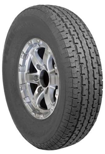 ST 225/75R15 Freestar M-108 10 Ply E Load Radial Trailer Tire 2257515 (Tire 225 75 15 compare prices)