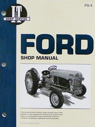 ford 8n service manual 28 images new ford 9n 2n 8n service rh rainha2017 dsgx org ford 8n repair manual pdf ford 8n owners manual