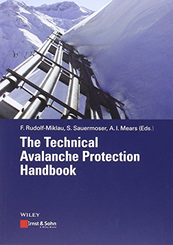 The Technical Avalanche Protection Handbook PDF