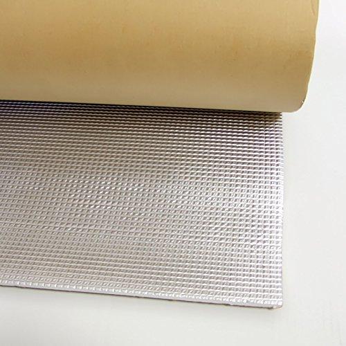 dammmatte-1x1m-anti-vibration-matte-hifi-akustischer-schaumstoff
