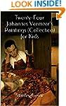 Twenty-Four Johannes Vermeer's Painti...