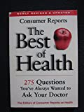 img - for The best of health book / textbook / text book