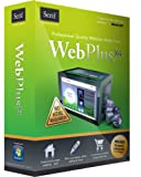 Serif WebPlus X4 - English/French (bilingual software)