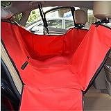 soxid hoher Qualität und wasserdicht Oxford Stoff Pet Auto Sitzbezug
