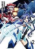 戦姫絶唱シンフォギアG (初回生産限定版) 全6巻セット [マーケットプレイス DVDセット]
