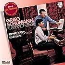 Grieg : Concerto Pour Piano Opus 16 - Schumann : Concerto Pour Piano Opus 54