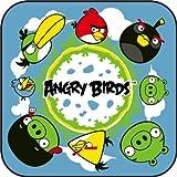 ANGRY BIRDS ( アングリーバード ) ミニタオル あおぞら