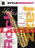 img - for Style Workout for Solo Saxophone book / textbook / text book