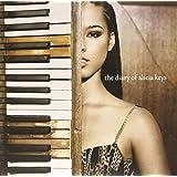 The Diary Of Alicia Keys (w/ bonus DVD) (Vinyl)