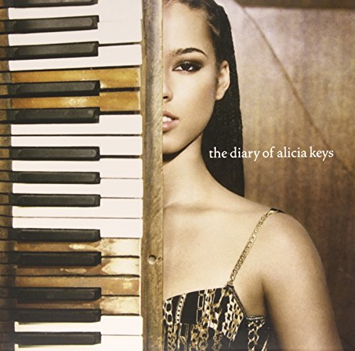 Alicia Keys - The Diary Of Alicia Keys [vinyl] - Zortam Music