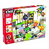 Flying Cloud Super Super Mario 3D Land K'NEX® Building Set 38528