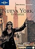 Nueva York. Itinerarios (Guías Itinerarios Lonely Planet)