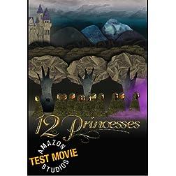 12 Princesses (Amazon Studios)