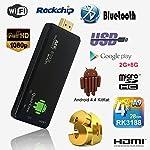 Yuntab-MK809III-Bluetooth-Android-442-RK3188-Quad-Core-Cortex-A9-2G-Ram-8G-Rom-HDMI-Bluetooth-Dongle-Wifi-TV