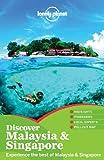 Discover Malaysia & Singapore - 1ed - Anglais