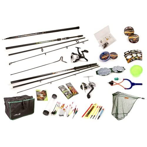Top 10 Fishing Sets