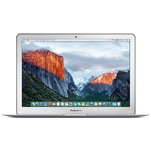 Apple MacBook Air (13.3/1.6GHz Dual Co...