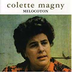 Colette Magny : Blues  Melocoton  un peu de vrac preview 0