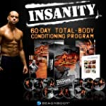 Insanity: 60 Day Total-Body Condition...