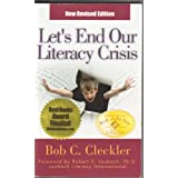 Let's End Our Literacy Crisis, Second Revision