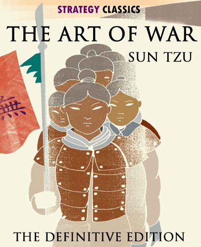 Sun Tzu - The Art of War (English Edition)