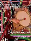 echange, troc Olivier Noclin - Pays des Andes (1CD audio)