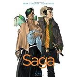 Saga, Vol. 1 ~ Brian K. Vaughan