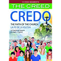 The Creed: The Faith of the Church