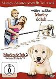 Marley & Ich / Marley & Ich 2 - Der frechste Welpe der Welt [2 DVDs]