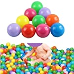 HeroNeo® 100pcs Colorful Ball Fun...