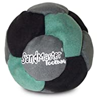 World Footbag SandMaster Hacky Sack Footbag