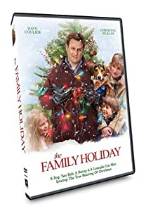 The Family Holiday from PorchLight Home Entertainment