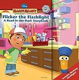 Flicker Read in the Dark Storybook (Handy Manny)
