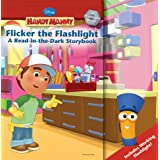 Flicker's Read in the Dark Storybook (Handy Manny)by Kevin Carroll