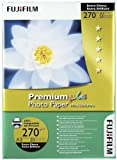 Fujifilm Premium Plus Photo Paper Prof. A3, 270g (20), 15769314 (A3, 270g (20))