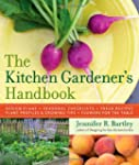 The Kitchen Gardener's Handbook: Desi...